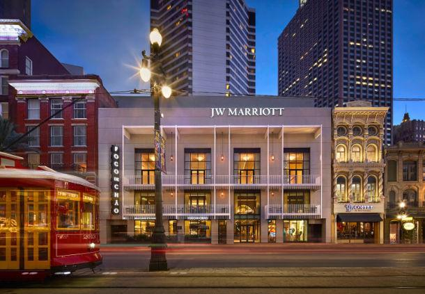 New Orleans Coupons >> Jw Marriott New Orleans Promotion Codes Coupons And Discounts