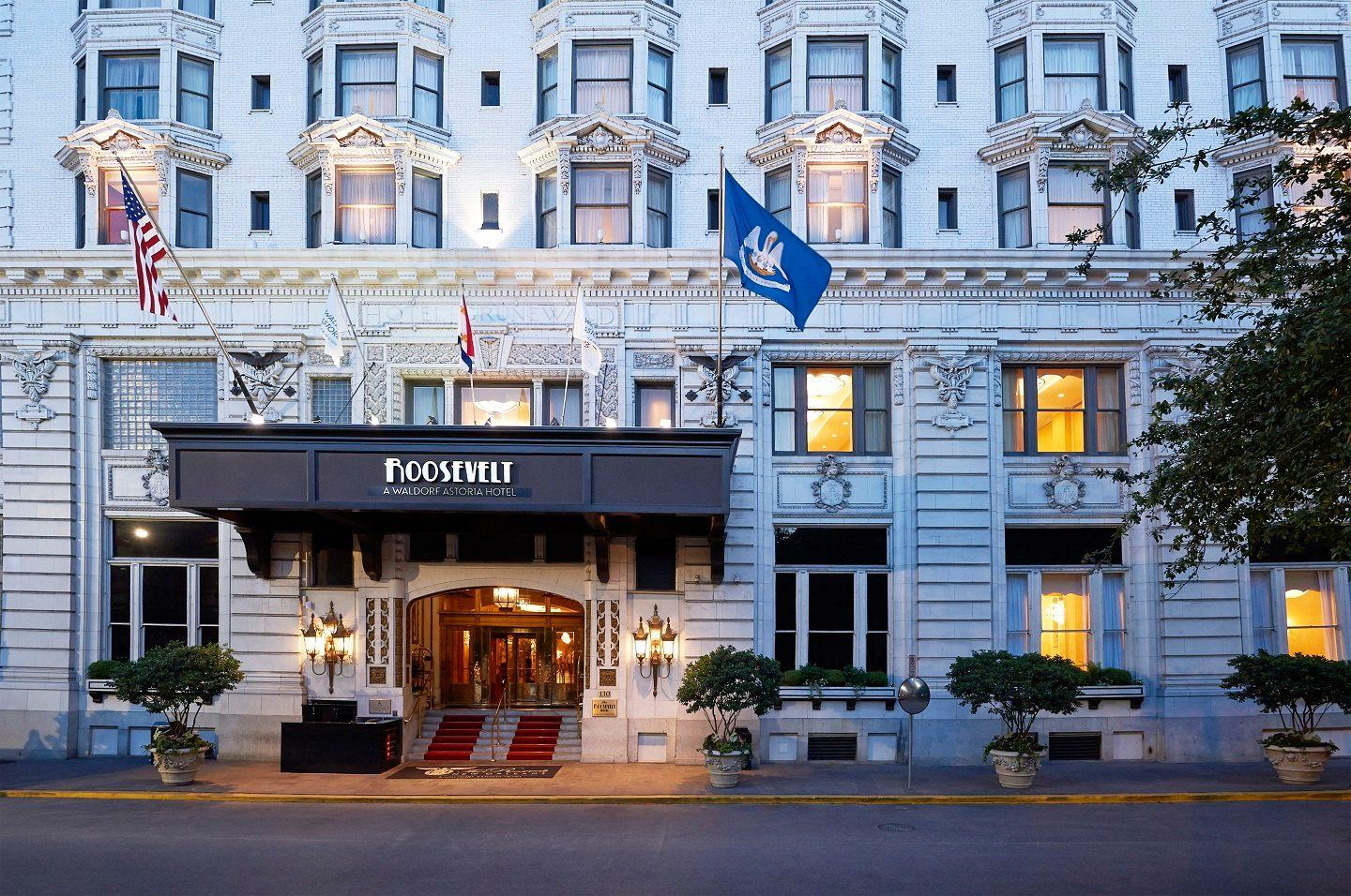 The Roosevelt New Orleans Promo Codes And Discount Offers