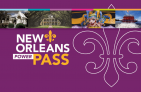 New Orleans Pass Promo Codes, Coupons and Discount Offers