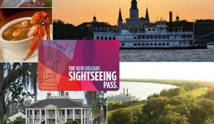 New Orleans Coupons >> New Orleans Attractions Discounts And Coupons New Orleans Travel