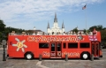 CitySightseeing New Orleans Promo Code - Save 10% on New Orleans Hop-On Hop-Off Bus Tours