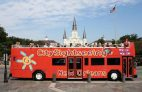 City-Sightseeing New Orleans Promo Code – 10% Off Hop-On Hop-Off Bus Tours